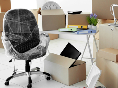 best office and furniture movers in Dubai