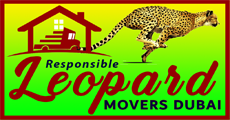 Leopard Movers and Packers in Dubai