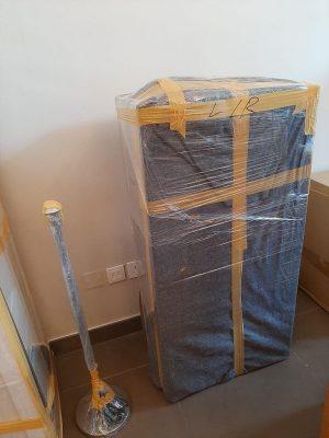 box movers
